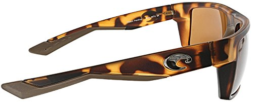 Motu Tort Copper Matte Retro Costa Sunglasses 6BdRqTT