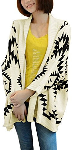 mujer cuello camisa de Chaleco larga Anuncios cl manga liso Wq1OFpx0C