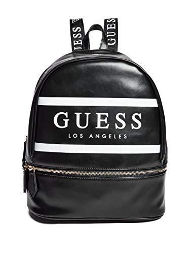 GUESS Factory Women's Marisoll Gym Logo Backpack