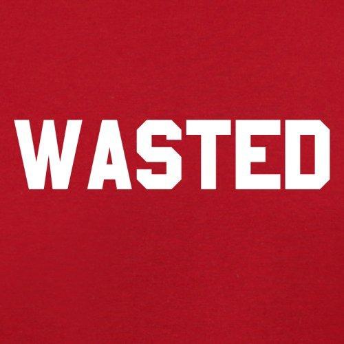Wasted Bag Dressdown Red Flight Retro qXx8T6