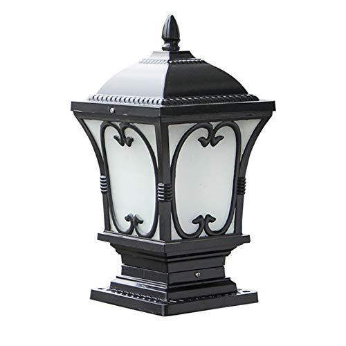 Outdoor Lighting For Brick Columns in US - 9