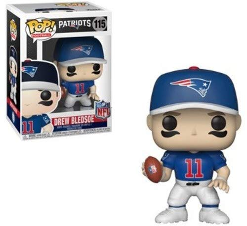Funko POP! NFL: Legends - Drew Bledsoe