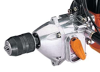 - Hitachi 725-409 Chuck Drill Genuine Original Equipment Manufacturer (OEM) Part