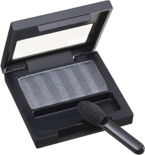 Revlon Luxurious Color Satin Eye Shadow, Platinum Glimmer, 0