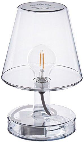 Fatboy TRANLJE-GRY Transloetje, Grey (Modern Lamp Cooper Table)