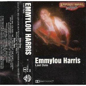 Emmylou harris dating