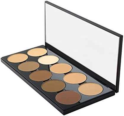 Buy Pac Studio Powder Hd Palette 1 Online At Low Prices In India