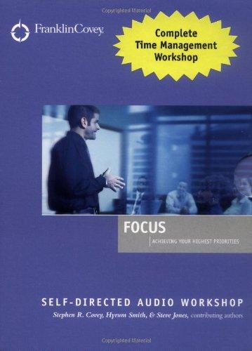 Focus Audio Workshop