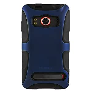 Seidio ACTIVE X Case for HTC EVO 4G - Sapphire Blue