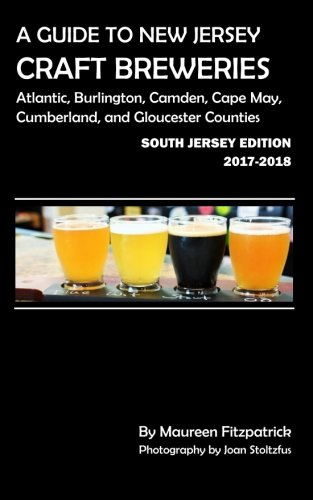A Guide to New Jersey Craft Breweries, South Jersey Edition