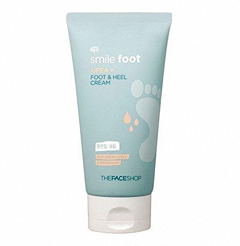 Face Cream With Urea - 6
