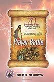 70 Seventy Days Prayer and Fasting Programme 2020 Edition: Prayer Battle