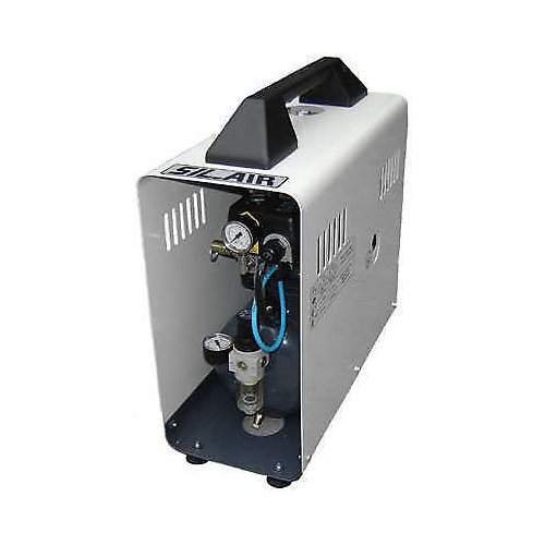 Silentaire Sil-Air 50-9-D Silent Running Airbrush Compressor
