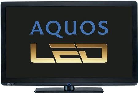 Sharp LC42LE320E- Televisión Full HD, pantalla LED, 42 pulgadas ...