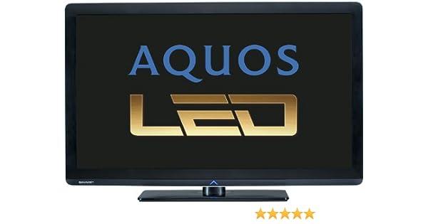 Sharp LC-37LE320E- Televisión HD, Pantalla LCD con retroiluminación LED, 37 pulgadas: Amazon.es: Electrónica