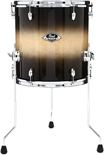 Amazon Com Pearl Export Exl Floor Tom 14 X 14 Nightshade