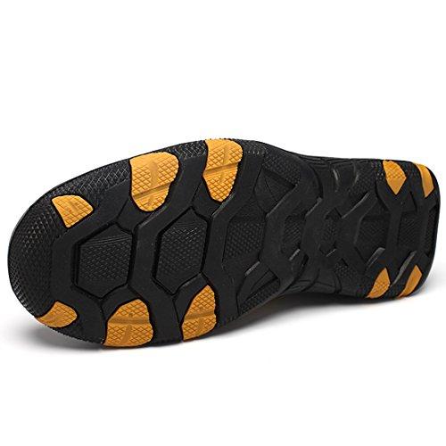 Xiafen Chaussures De Sport En Plein Air Lace-up Cool Élégant Confortable Et Baskets De Loisirs Gris