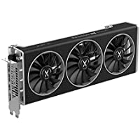 XFX Speedster QICK319 AMD Radeon RX 6700 XT Black Gaming Graphics Card with 12GB GDDR6 HDMI 3xDP, AMD RDNA 2 RX…