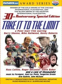 Take It to the Limit - 30th Anniversary Special Edition