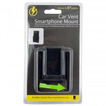 Universal Car Vent Smartphone Mount KI