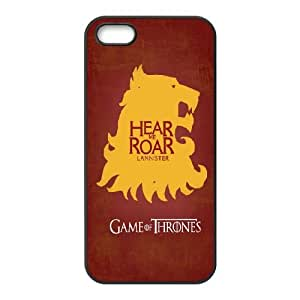 Cheap iPhone 5,5G,5S Case, Game of Thrones New Fashion Phone Case