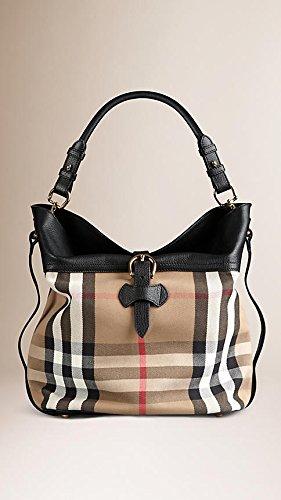 burberry-womens-sycamore-hobo-with-horseshoe-beige-black