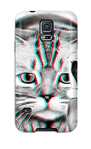 Galaxy High Quality Tpu Case D Drawing Case Cover For Galaxy S5