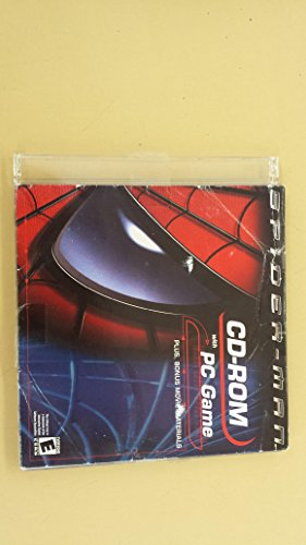 spider-man-cd-rom-with-pc-game-kelloggs-2001