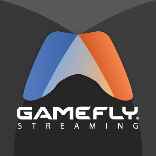 GameFly Streaming (Free Batman Game)