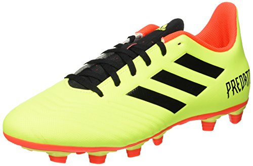 Black core Red Fxg Da solar solar Uomo Adidas 18 Predator Scarpe 4 Calcio  Giallo Yellow qRW7xUP 3e07eab4fc3d
