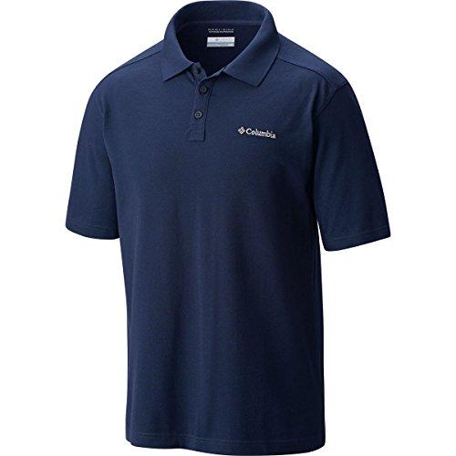 Columbia Mens Elm Creek Polo Shirt