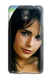 New Arrival Jordana Brewster Hot For Galaxy Note 3 Case Cover