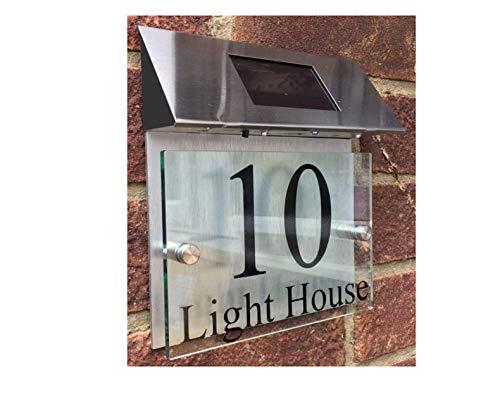 Led Masonry Lights in US - 6