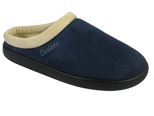 Pantofole Coolers Coolers Coolers Navy Donna Navy Coolers Pantofole Donna Pantofole Donna Navy Donna Pantofole HwZxnwg