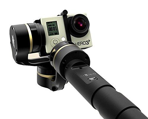 FEIYU TECH G4 3軸 ハンドヘルド カメラ ジンバル [・国内保証1年]