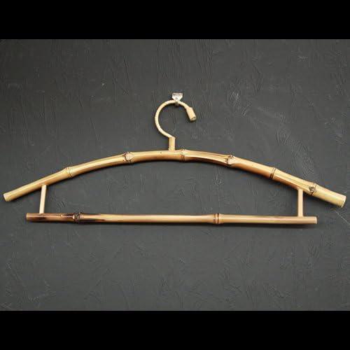 竹製ハンドメイドハンガー