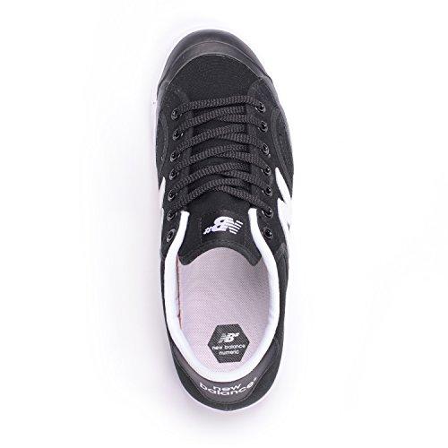 New Balance Pro-court-scarpe Da Skateboard Colore Nero bianco