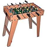 ColorBaby - Futbolín madera sobremesa CBGames (43310): Amazon.es ...