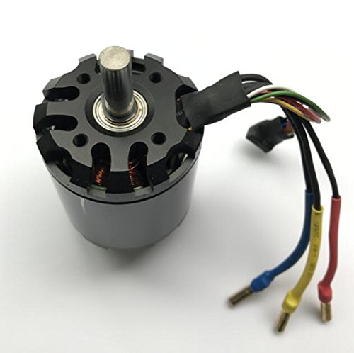 50mm Brushless Electric Motor Skateboard Scooter RC 230KV 5065 (Scooter Brushless Motor)