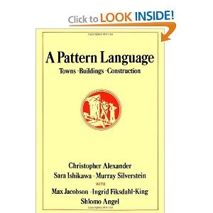 A Pattern Language: Towns, Buildings, Construction by Oxford University Press