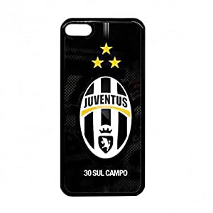 Juventus Football Club S.P.A Phone funda For iPod Touch 6 Back Cover Ng07