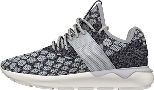Prim Originals Homme Chaussures Runner Sneakers Tubular Adidas Knit Mode Gris 4TaqHZFFn