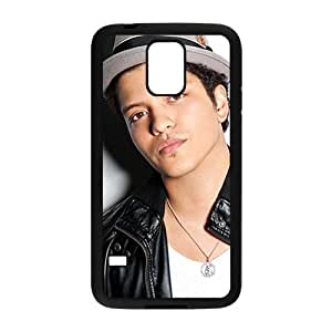 Bruno Mars Brand New And Custom Hard Case Cover Protector For Samsung Galaxy S5