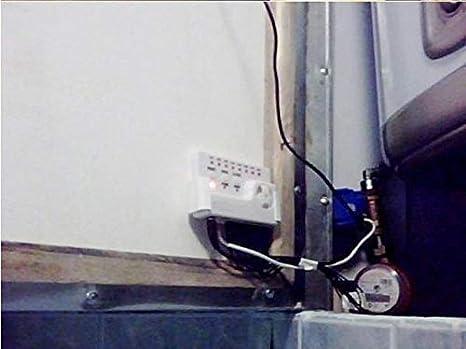 Barry Century DN15 G1 - Detector de Fugas de Agua (2 Válvulas ...