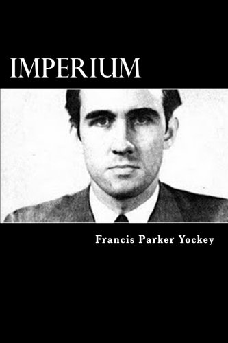 Imperium: The Philosophy Of History And Politics