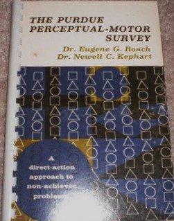 (The Purdue perceptual-motor survey)