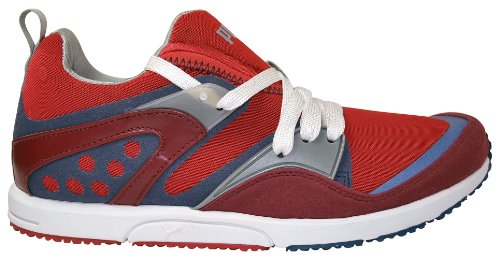 cheap sale geniue stockist Puma Blaze Of Glory LTWT Red/White Rot/Weiß/Schwarz cheap sale clearance cheap sale many kinds of clearance new amazon for sale 6B0c9KJW