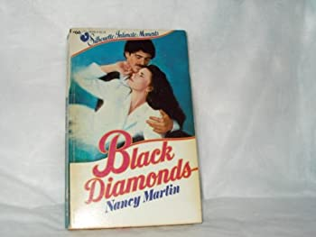 Blk Diamonds 0373046294 Book Cover