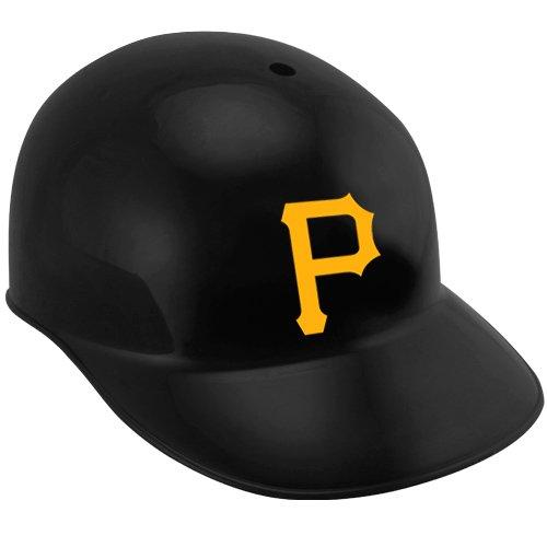 Rawlings Pittsburgh Pirates Official MLB Batting Helmet by (Rawlings Team Logo Baseball)