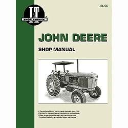 All States Ag Parts I&T Shop Manual John Deere